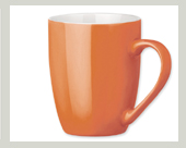 Coffee-Berlin-orange-orangener-Becher-Tasse-mit-aufdruck-logo