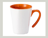 XI-7-orange-orangener-becher-tasse-FLY-halber-henkel